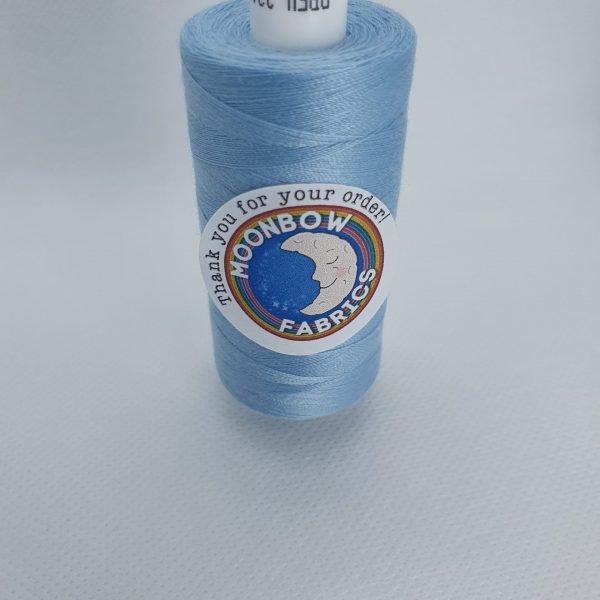 COATS Moon Thread Light Blue M0100