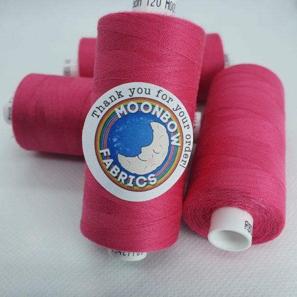 COATS Moon Hot Pink M0057
