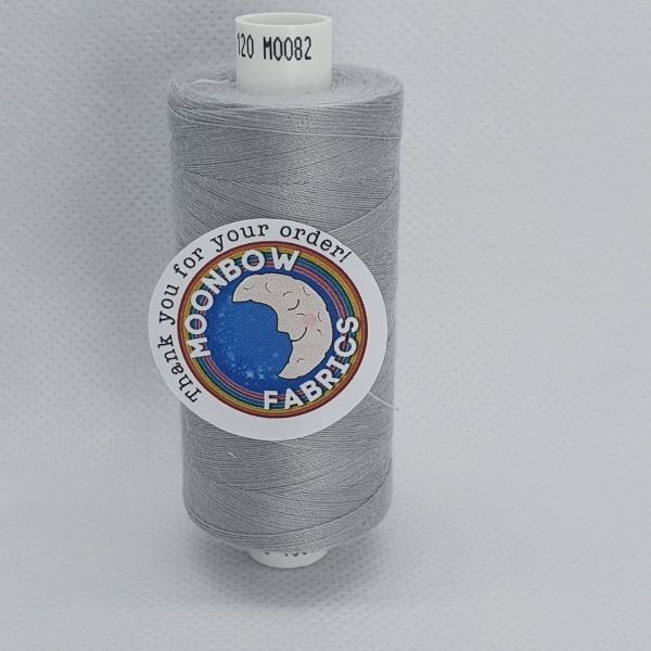 COATS Moon Thread Pewter M0082