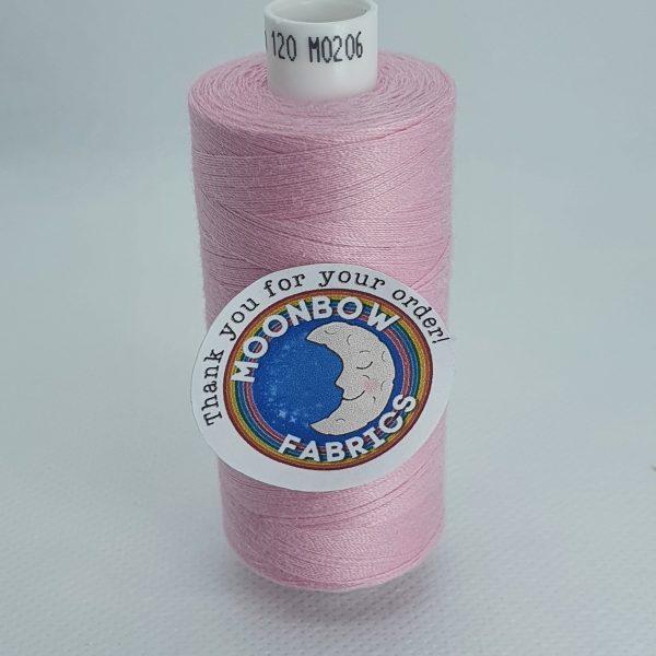 COATS Moon Thread Rose Pink M0206