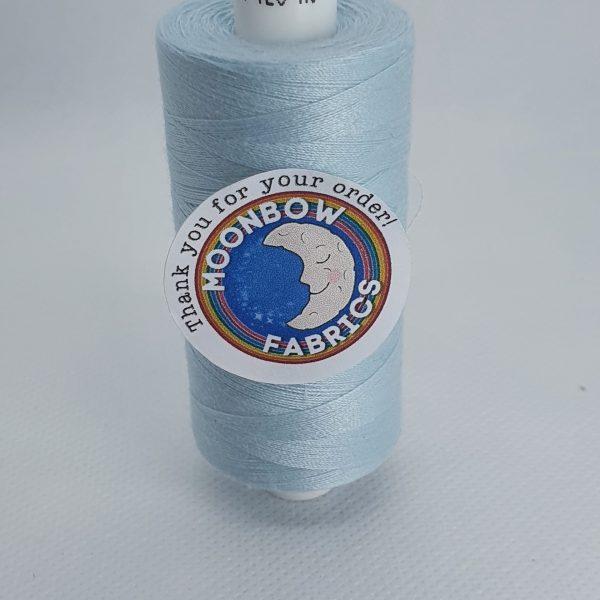 COATS Moon Thread Baby Blue M0114