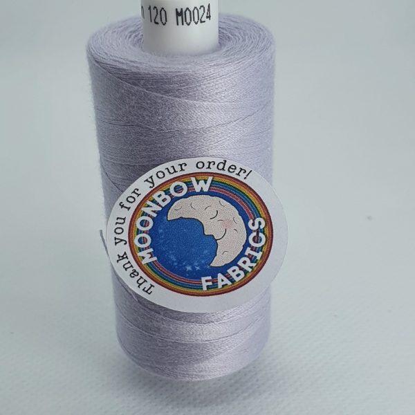 COATS Moon Thread Pale Lavender M0024