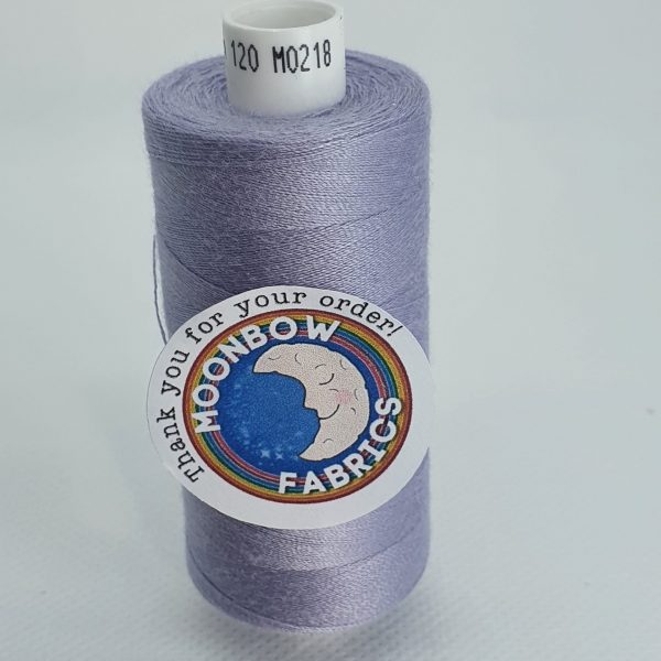 COATS Moon Thread Lavender M0218