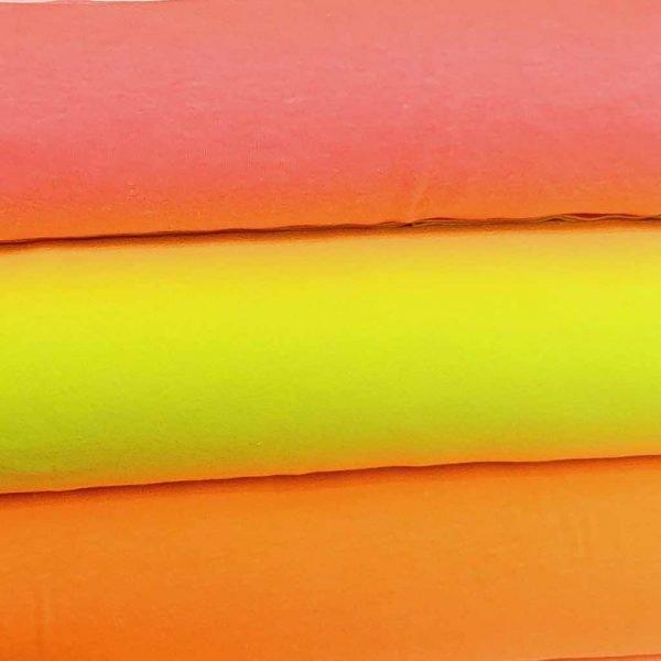 Neon Orange – Jersey