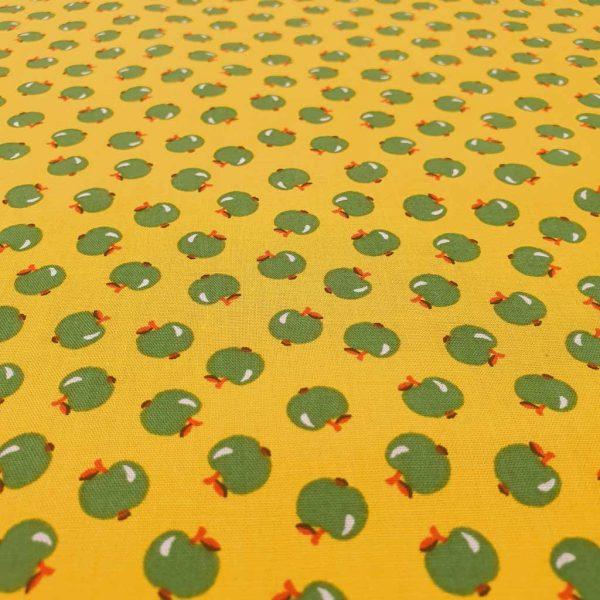 Apples – Cotton