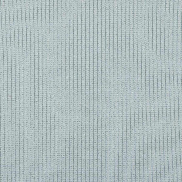 Blue Glitter – Jersey Tubular Ribbing