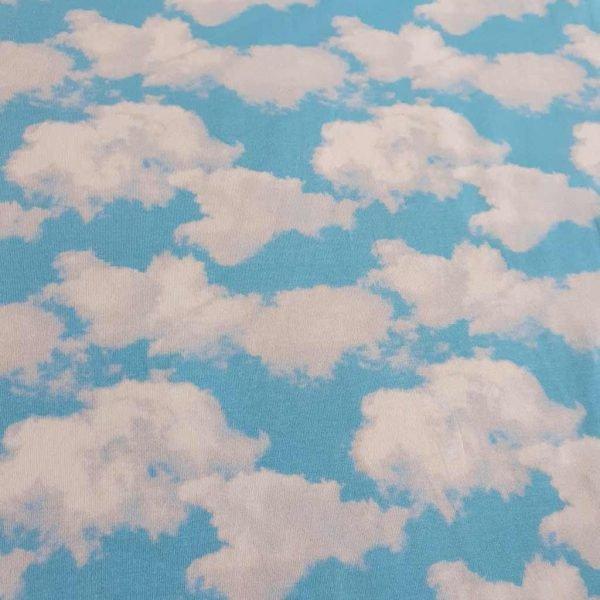 Blue Skies – Jersey