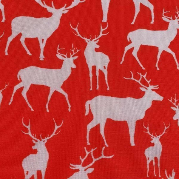 Christmas Reindeer – Jersey