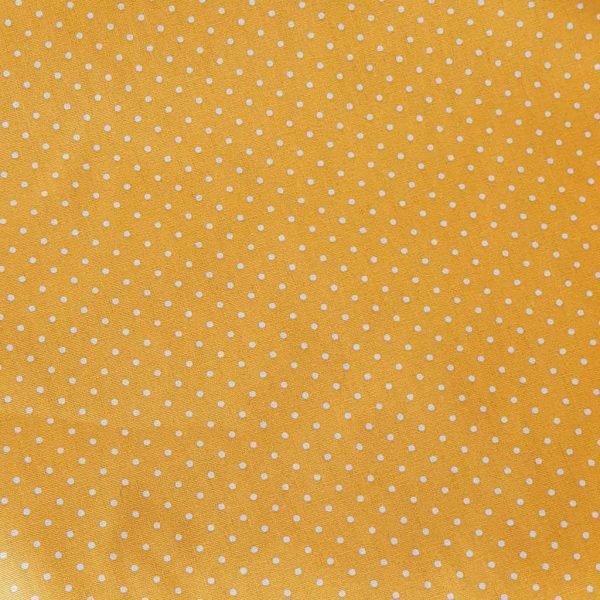 Citrine Spots – Cotton