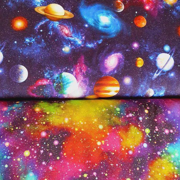 Cosmos – Jersey
