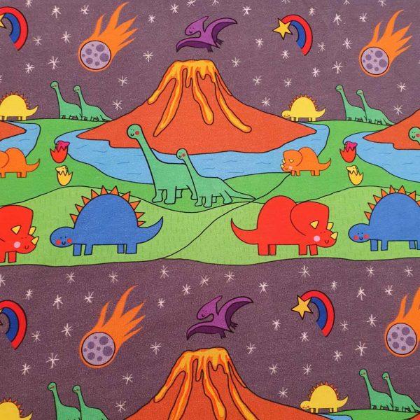 Dinosaur World – Exclusive Jersey