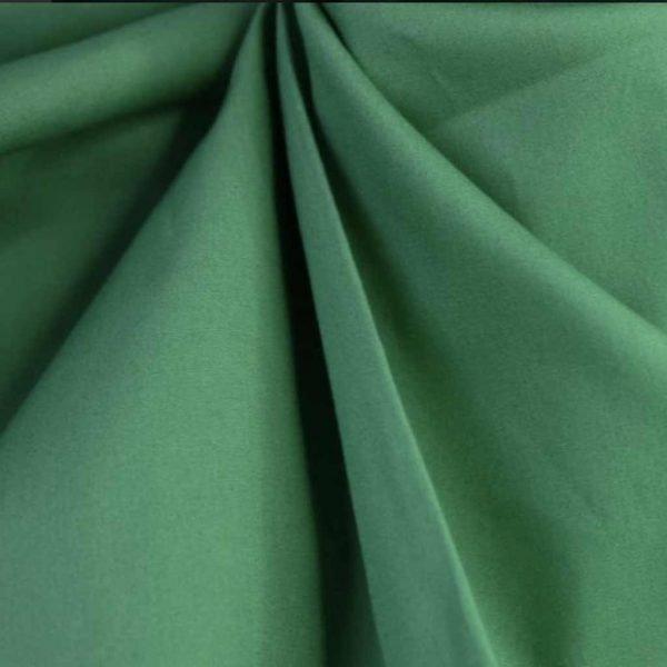 Emerald – Cotton Poplin