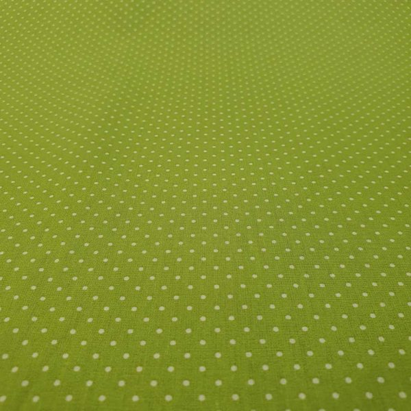 Emerald Spots – Cotton