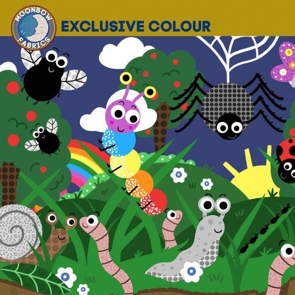 Garden Party – Exclusive Jersey
