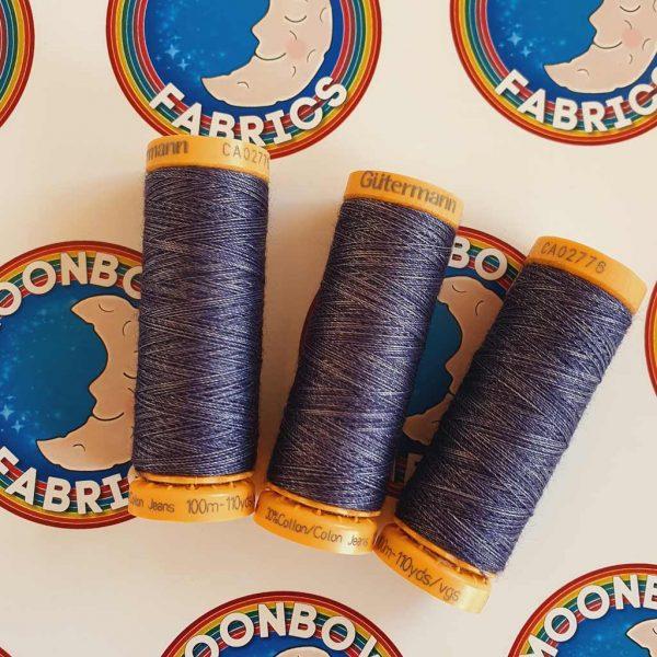 Gutermann Jeans Thread