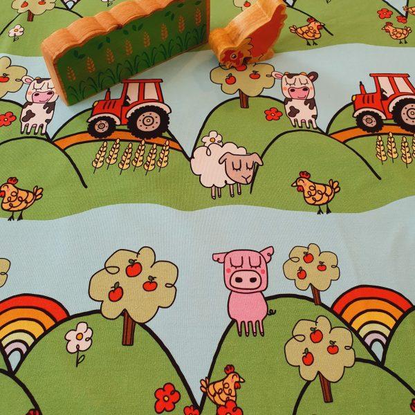 Happy Days Farm – Exclusive Jersey
