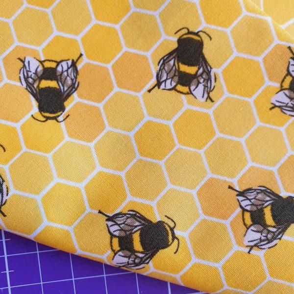 Honey Beezz – Cotton