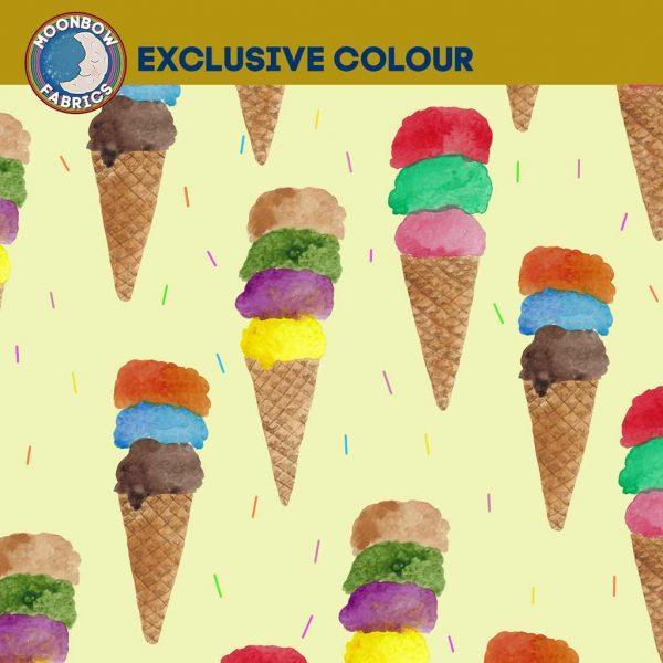 Ice Creams – Exclusive Jersey