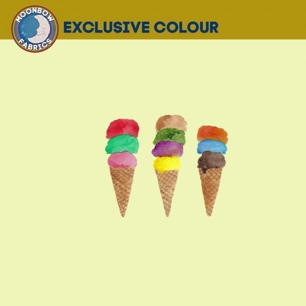 Ice Creams Panel – Exclusive Jersey