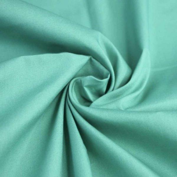 Jade – Cotton Poplin