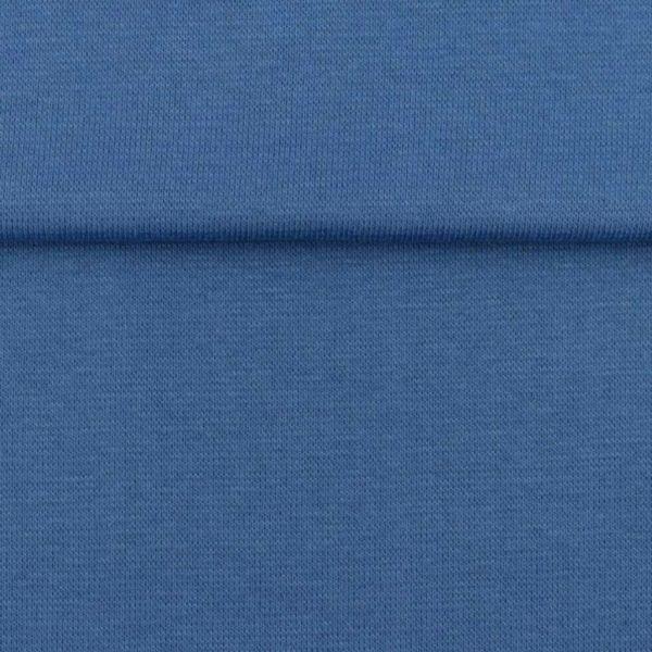 Jeans Blue – Jersey Tubular Ribbing