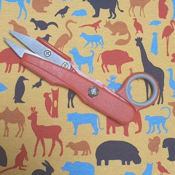 Kleiber Soft Touch Thread Snips