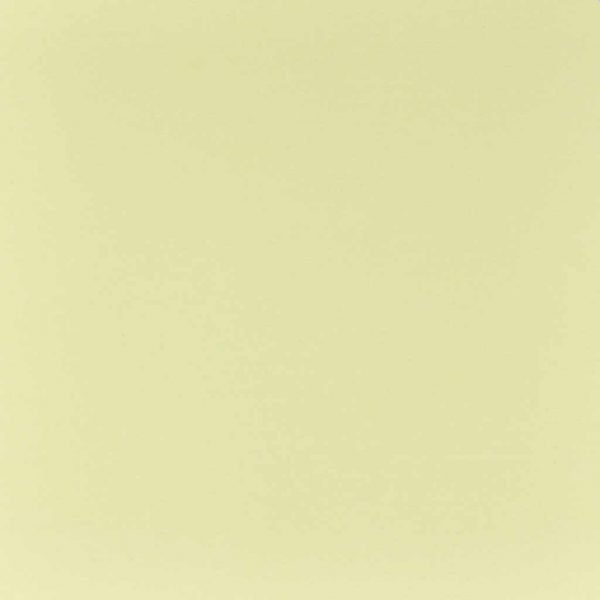Light yellow coloured jersey fabric