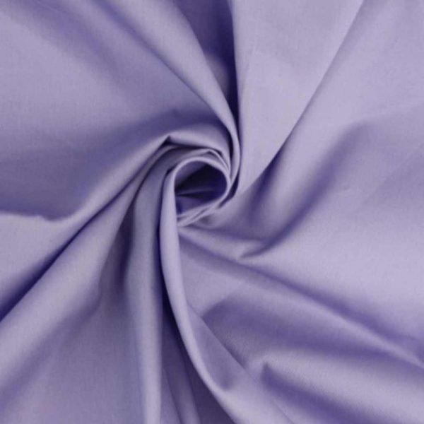 Lilac – Cotton Poplin