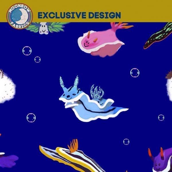 Nudibranchs – Exclusive Jersey