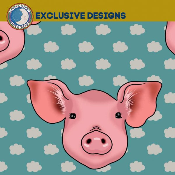 Pigs Might Fly – Exclusive Jersey
