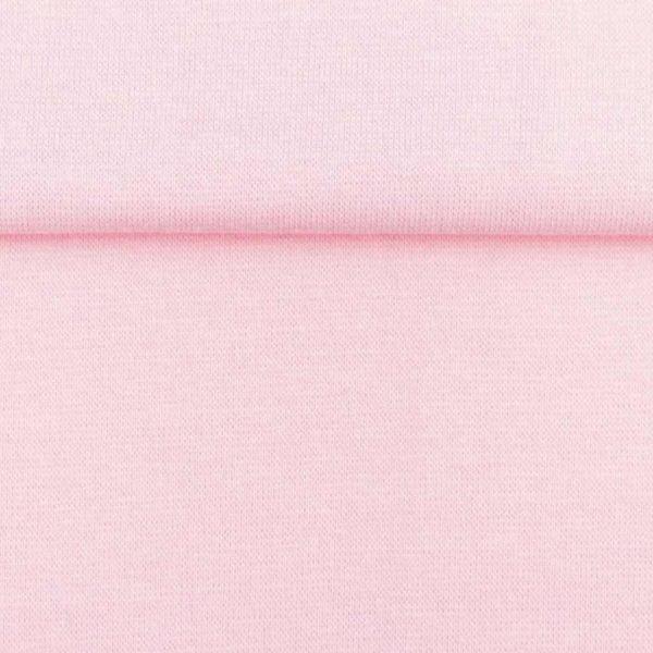 Pink – Jersey Tubular Ribbing