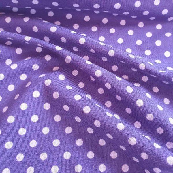 Purple Spots – Jersey