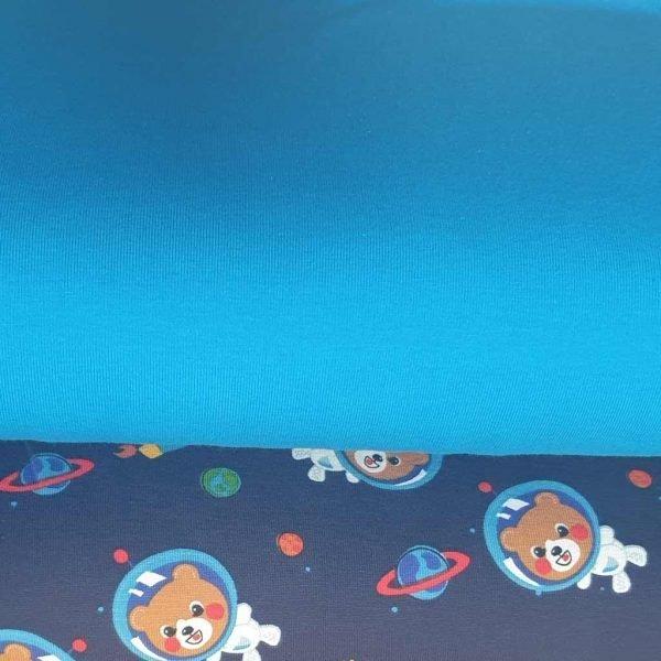 Space Bears/Water Blue Bundle – Jersey