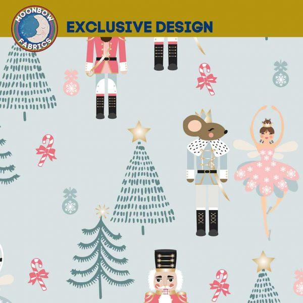 Sugar Plum Fairy – Exclusive Jersey