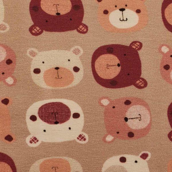 Teddy Bear – Jersey