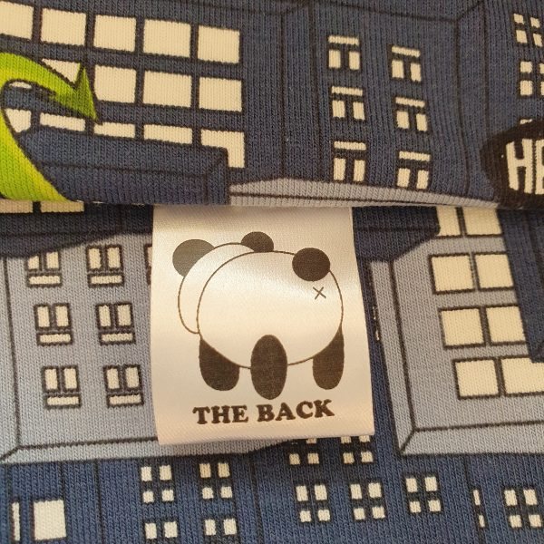 The Back Label – Moonbow Fabrics Exclusive