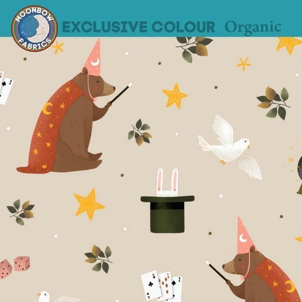 The Magician – Exclusive Organic Jersey