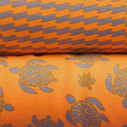 Turtle Waves Bundle – Jersey