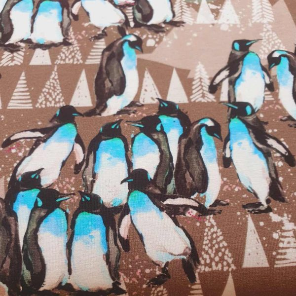 Waddle of Penguins – Jersey