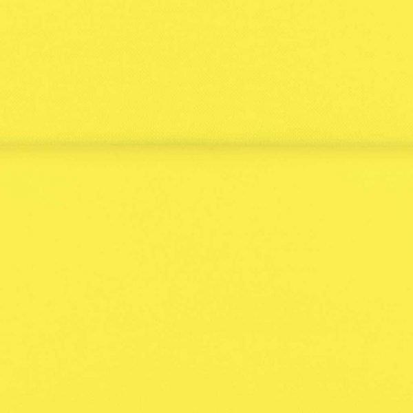 Yellow – Jersey Tubular Ribbing