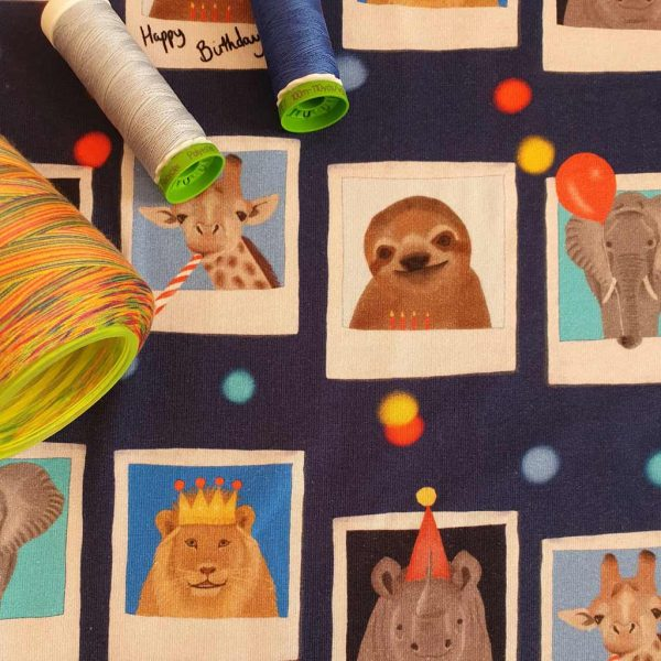 Birthday Party – Exclusive Jersey