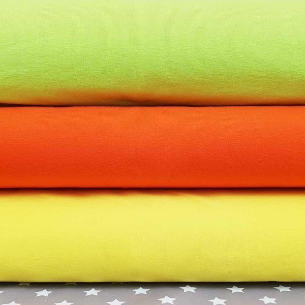 Citrus Solids Collection – Jersey