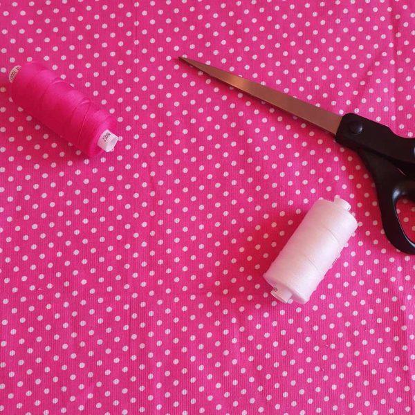 COATS Moon Thread Palest Pink M0093