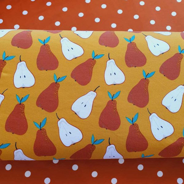 Fawn Pears – Jersey