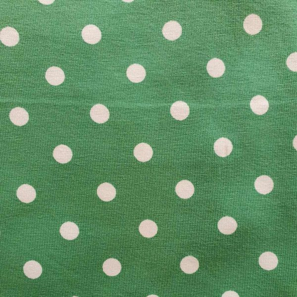 Green Spots – Jersey