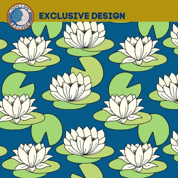 Lotus Flower – Exclusive Jersey