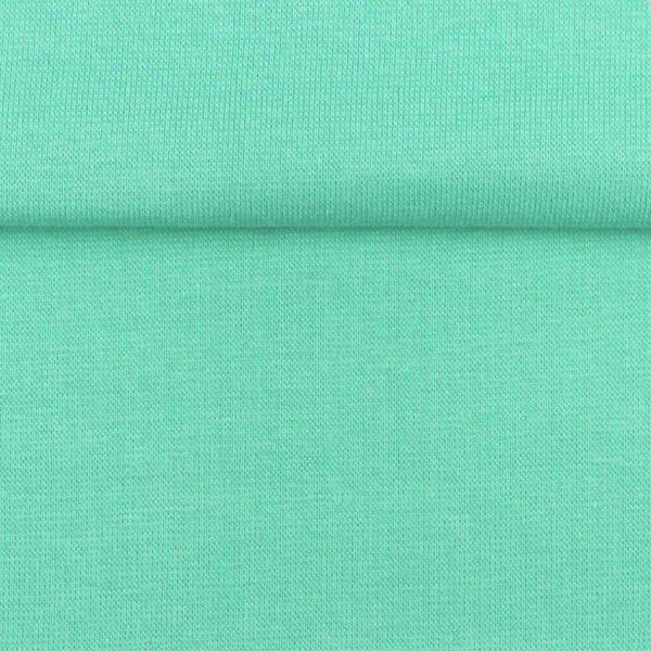 Mint Green – Jersey Tubular Ribbing