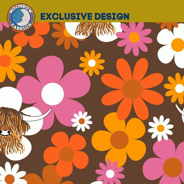 Ox Eye Daisy – Exclusive Jersey