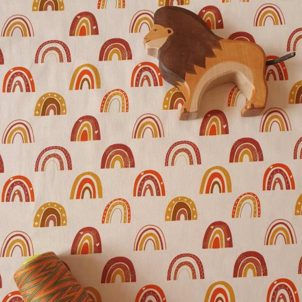 Rainbow Arches Orange – Jersey