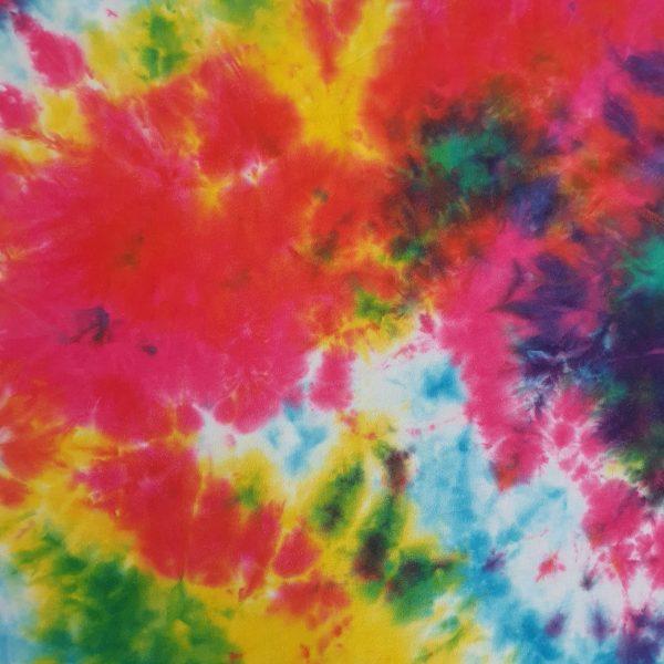 Rainbow Tie Dye – Jersey
